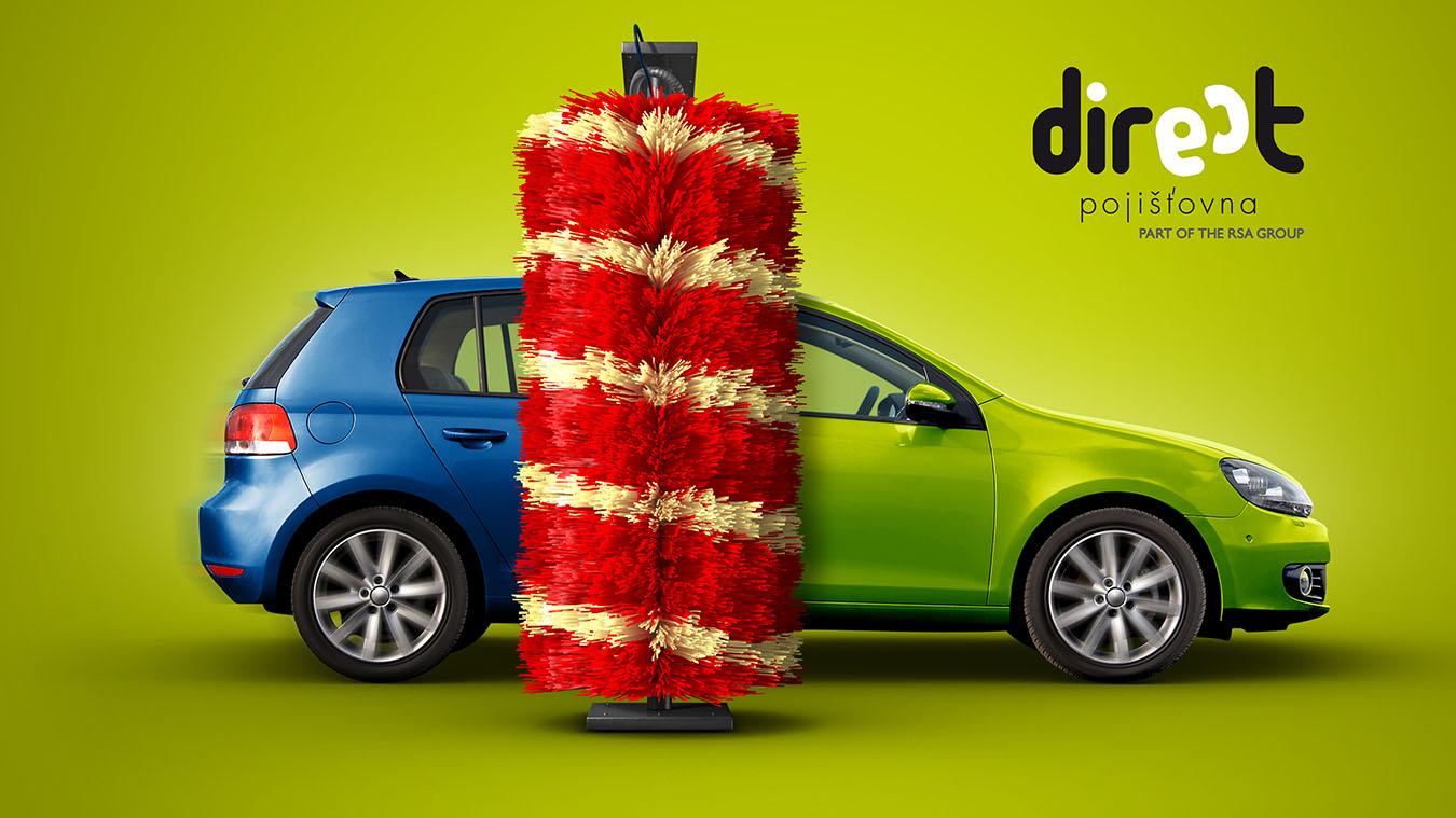 Direct-Carwash