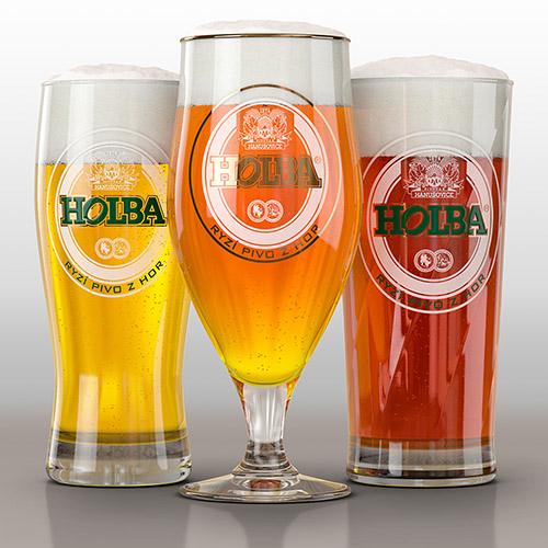 Holba Beer
