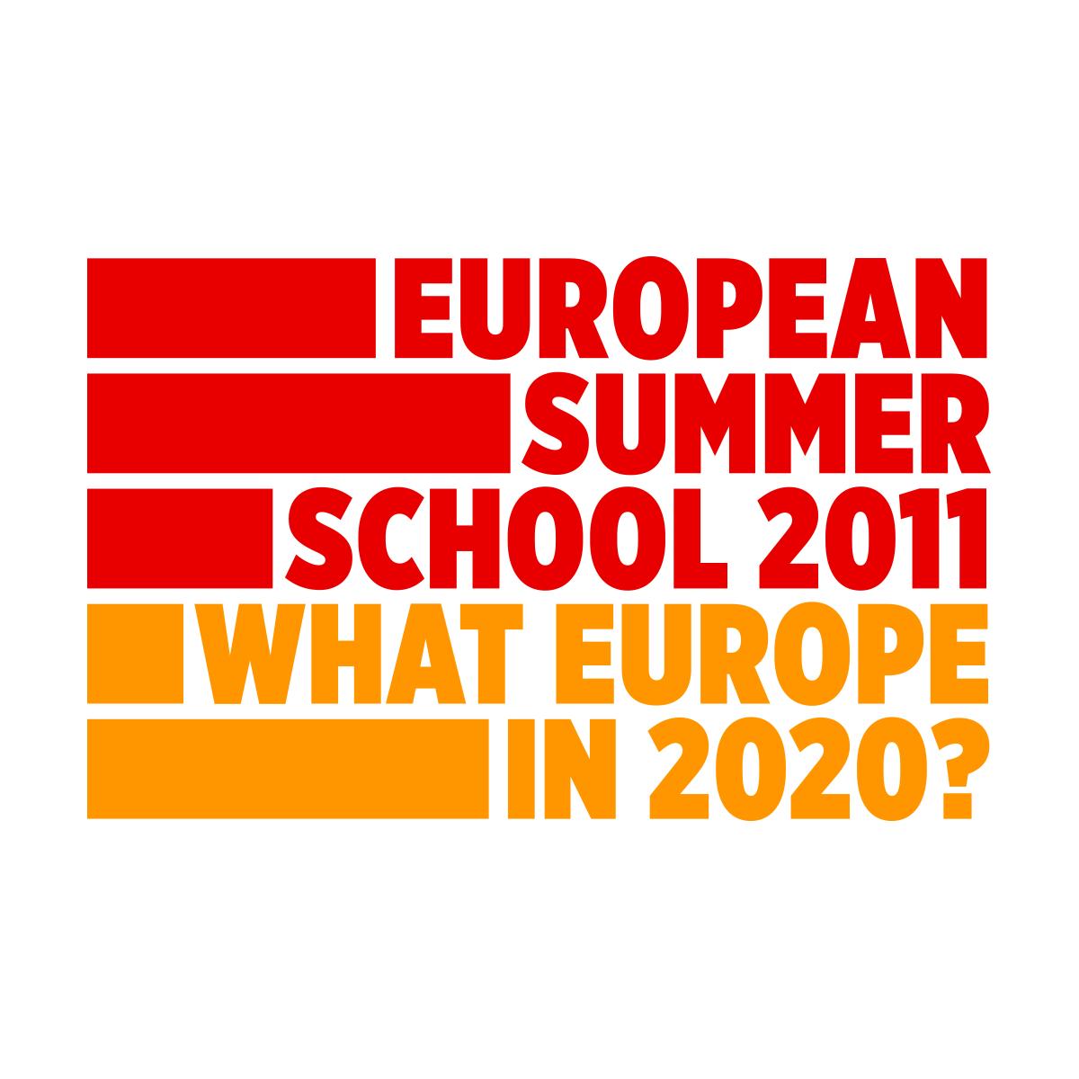 ESS 2011 Logotype