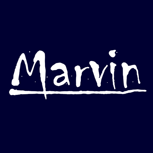 Marvin Logotype