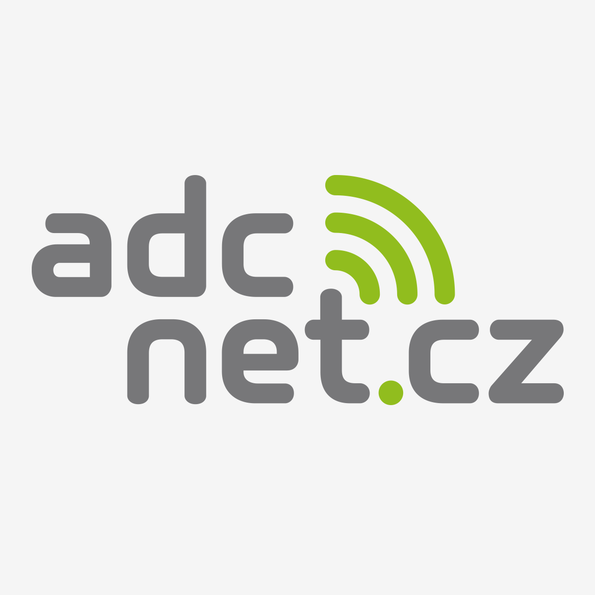 ADC Net: Logotype