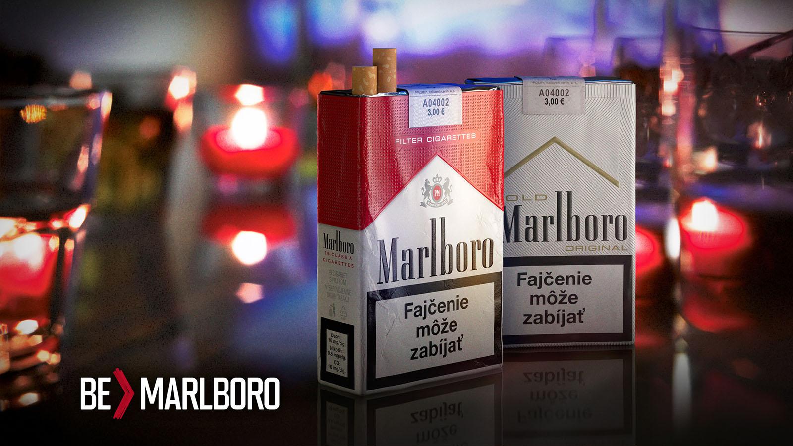 Marlboro Soft